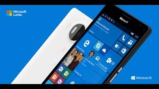 Microsoft Lumia 950 XL  | Um ano depois