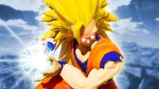FAN MADE Dragon Ball Games