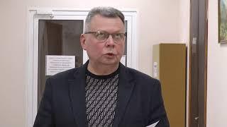 У районах Харківщини розпочалася вакцинація медиків