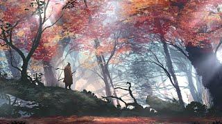 Sekiro Cinematic Short film 4K Samurai