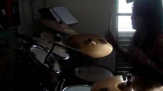 Fabulous Disaster GIA (Drums)