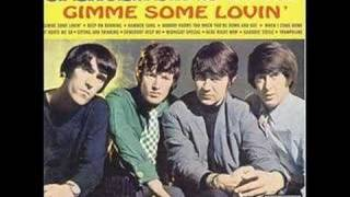 Hey Darling - The Spencer Davis Group