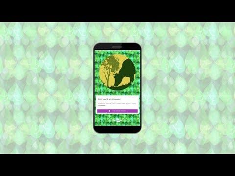 Aplicativo Arbopasto, escolha a árvore certa para a pastagem