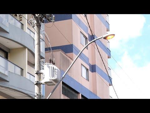 Aumento na taxa de iluminação pública ainda gera insatisfação em Teresópolis