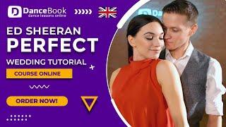 Ed Sheeran   Perfect Symphony (with Andrea Bocelli)   Wedding Dance Choreography   Pierwszy Taniec