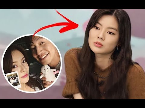 Lee Sun Bin revealed that she and Lee Kwang So are living together.