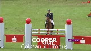 video of Colman