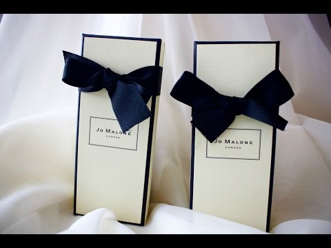Worth The Hype? Jo Malone Perfume Review