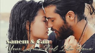 Sanem & Can | Your Arms Feel Like Home