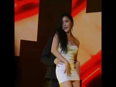 JiMin sexy  Trouble Maker. Taiwan concert 170513