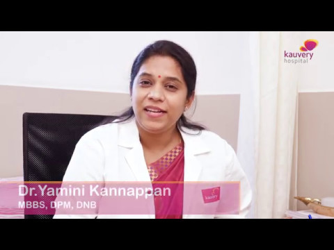 Mother's Day message by Dr. Yamini Kannappan of Ka...