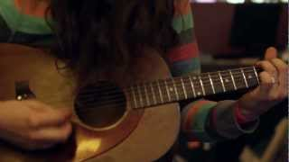 Kurt Vile - Jesus Fever (acoustic)