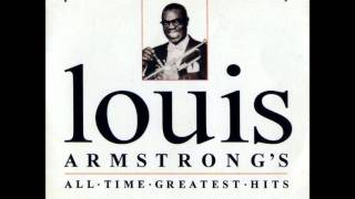 When We Are Dancin' - Louis Armstrong