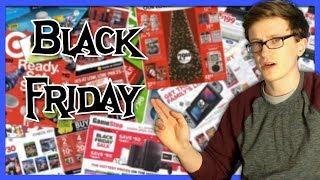 Black Friday - Scott The Woz
