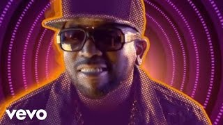 Big Boi - Mama Told Me ft. Kelly Rowland (Official Music Video)