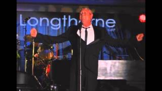 Joe Longthorne MBE 'Love Is All' Live