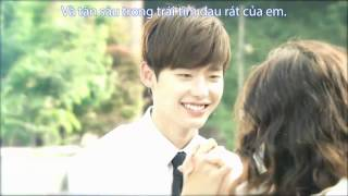 [iTV Subteam][Vietsub] In my eyes - Kim Yeon Ji (I Hear Your Voice OST)