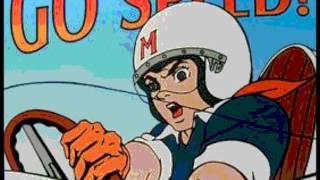 SUPERAUTO MACH 5 GO! GO! GO! - Sigla Completa