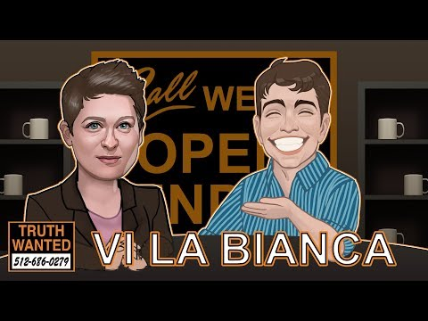 Truth Wanted 02.37 with ObjectivelyDan & Vi La Bianca