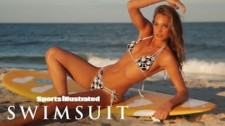 Hannah Davis Stunning Model Profile | Sports Illustrated Swimsuit
