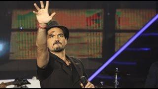 Yo Soy: la espectacular presentación de Ricardo Arjona que dejó sin palabras al jurado