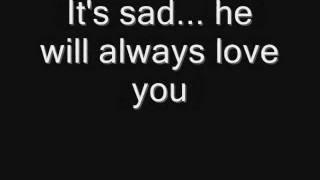 Pearl Jam Sad Lyrics