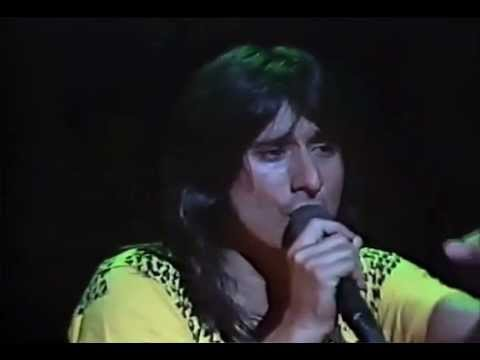 Journey - Lights & Stay Awhile (Live in Tokyo 1981) HQ