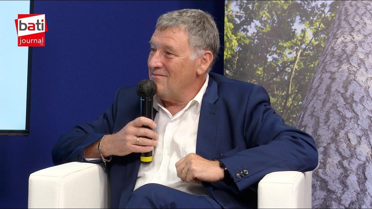 Entretien avec Denis Schmit, Directeur de la prescription - Rector Lesage