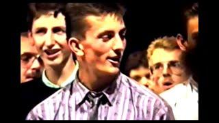 Polyfonie, eerste lustrum 1989