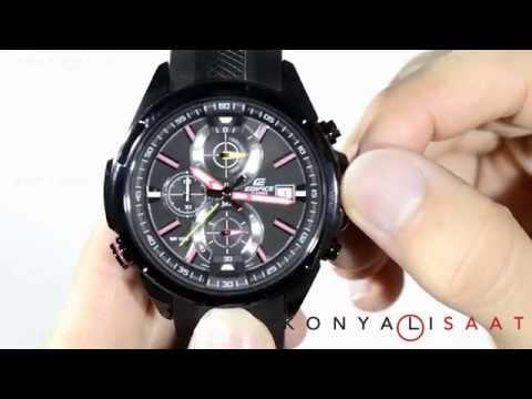 Мужские часы Casio EFR-536PB-1A3 Мужские часы Orient FD0J004W
