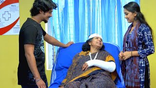 Sthreepadam   Epi 592 - Vinukuttan feels love to Shery !   Highlights