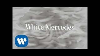 Charli Xcx White Mercedes Official Audio