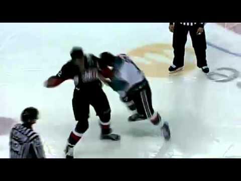 Tyrell Goulbourne vs. Sam Ruopp