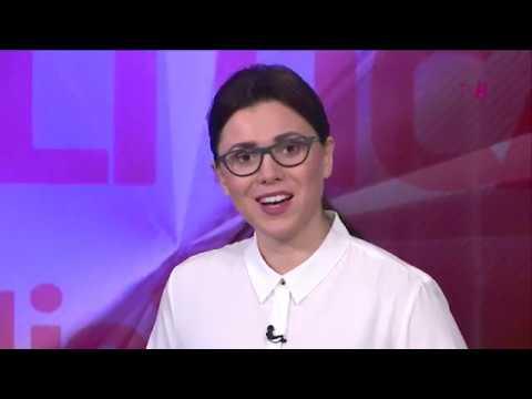 POLITICA NATALIEI MORARI / 11.02.19 / РЕНАТО УСАТЫЙ / Кампания с дымом, но без огня…пока