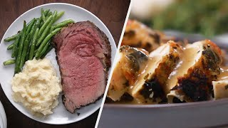 6 Aromatic Herbed Dishes For Any Occasion •Tasty