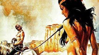 Apache Woman   WESTERN   Full Length   Action Movie   English   Romance Full Film