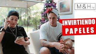 INVIRTIENDO PAPELES - M&H TV