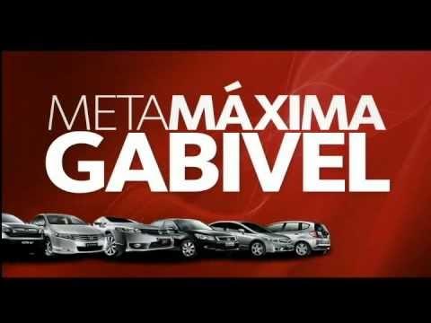 Gabivel Veculos - Meta Máxima - locutar@gmail.com