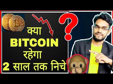 Nepastovumo prekybos bitcoin