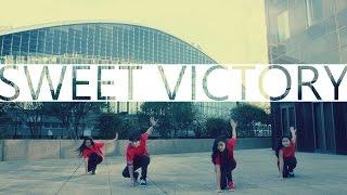 "Miyari Akashiro | ""Sweet Victory"" - Trip Lee"