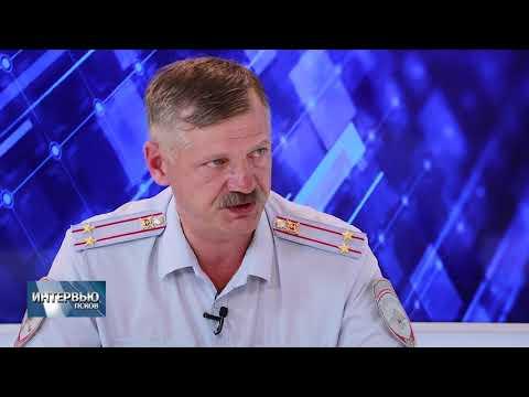 25.06.2019 Интервью / Владимир Папорт