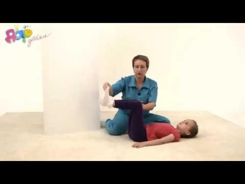 Детские корсеты от сколиоза