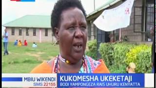 Bodi yampongeza Rais Uhuru Kenyatta kwa kusaidia katika juhudi za kukomesha ukeketaji