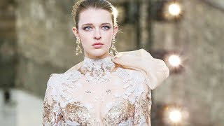 Elie Saab | Haute Couture Spring Summer 2020 | Full Show