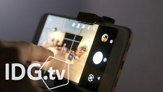 Google Pixel XL Vs IPhone 7 Plus, LG V20, Samsung Galaxy S7 | Last Cam Standing I