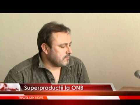 Superproducţii la ONB