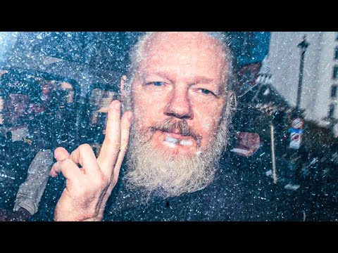 What Does The Future Hold For Julian Assange?