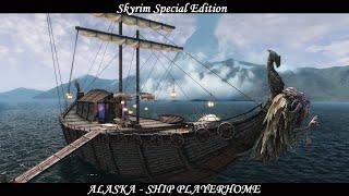 Alaska - Ship Playerhome - Mod Showcase