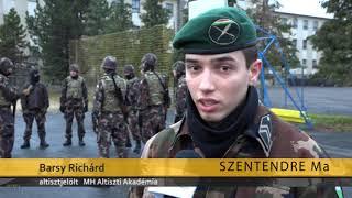 Szentendre MA / TV Szentendre / 2017.12.15.