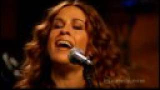 5 - Alanis Morissette - Simple Together (Live)